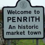 Website design in Penrith Cumbria